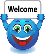 stock-vector-blue-smiley-face-with-a-sign-welcome-149594675.jpg