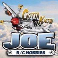Gotta Know Joe Hobbies